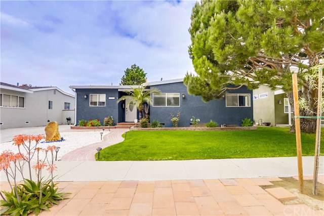 1017 Teri Avenue, Torrance, CA 90503 (#SB20008579) :: Allison James Estates and Homes