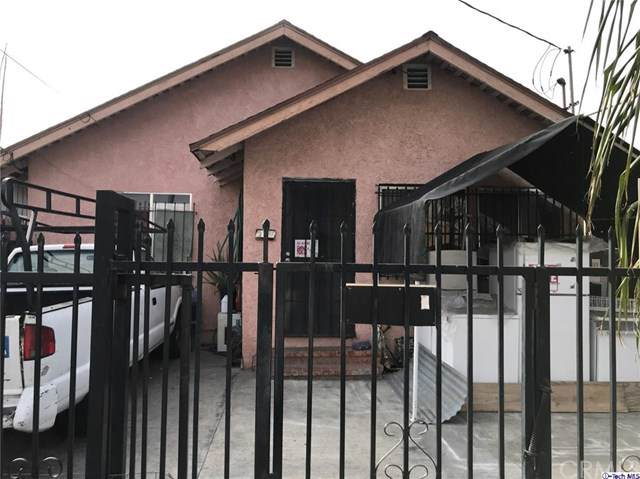 9611 Compton Avenue, Los Angeles (City), CA 90002 (#320000183) :: The Laffins Real Estate Team