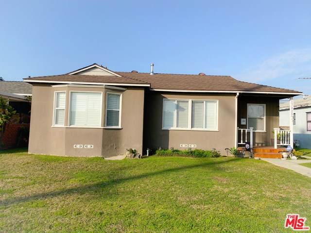 13425 Clark Avenue, Bellflower, CA 90706 (#20543962) :: Harmon Homes, Inc.