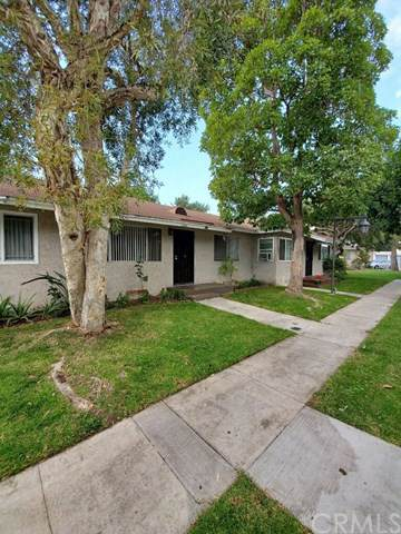 511 Bayport Street #111, Carson, CA 90745 (#PW20009525) :: The Costantino Group | Cal American Homes and Realty