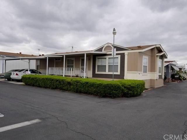 16601 Garfield Avenue #702, Paramount, CA 90723 (#DW20009691) :: Harmon Homes, Inc.