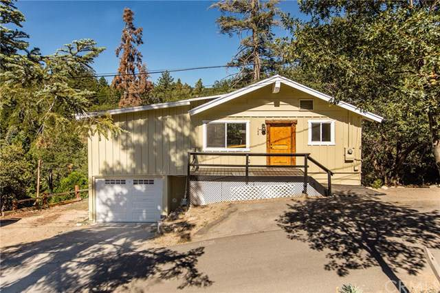 166 Craghill Drive, Cedar Glen, CA 92321 (#EV20009789) :: J1 Realty Group