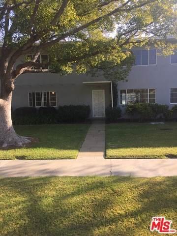 5288 Village, Los Angeles (City), CA 90016 (#20543954) :: RE/MAX Masters