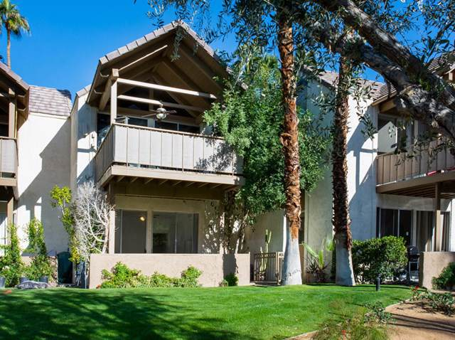 78180 Cortez Lane #161, Indian Wells, CA 92210 (#219036868DA) :: J1 Realty Group