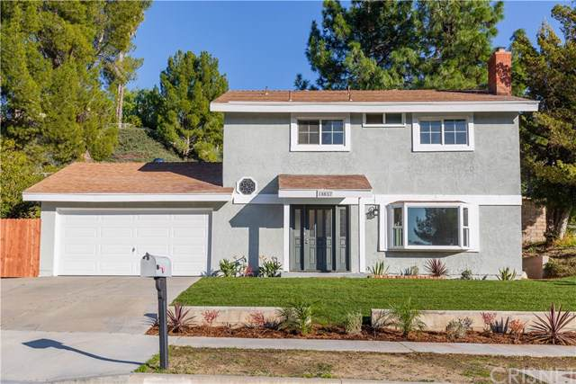 18657 Vicci Street, Canyon Country, CA 91351 (#SR20008868) :: Sperry Residential Group