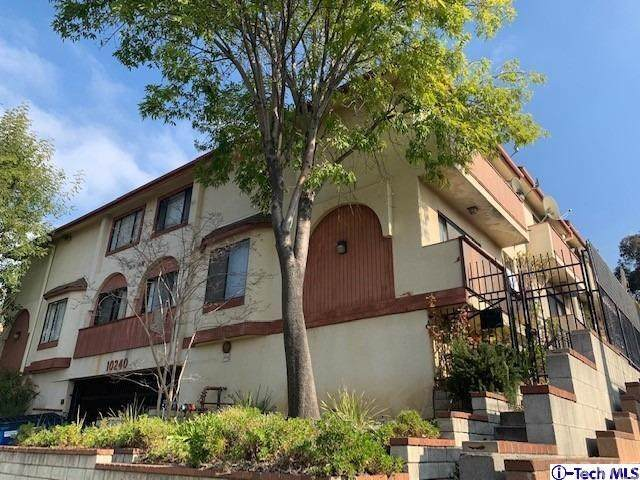 10240 Silverton Avenue #11, Tujunga, CA 91042 (#320000184) :: Sperry Residential Group