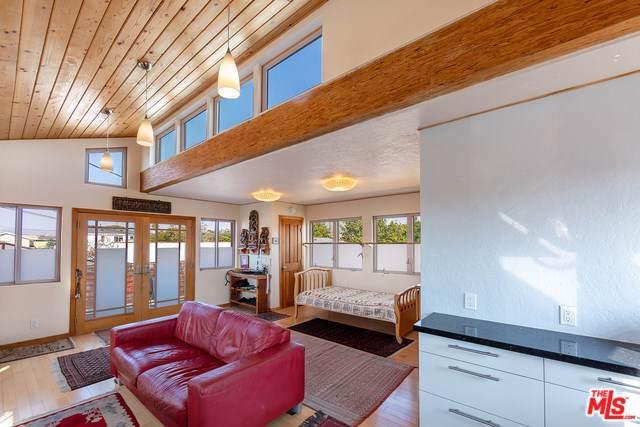 3789 Rosewood Avenue, Los Angeles (City), CA 90066 (#20543450) :: RE/MAX Estate Properties