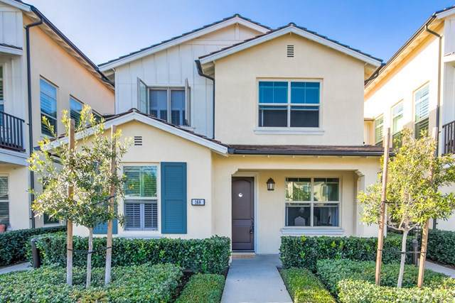 168 Rose Arch, Irvine, CA 92620 (#OC20009880) :: Case Realty Group