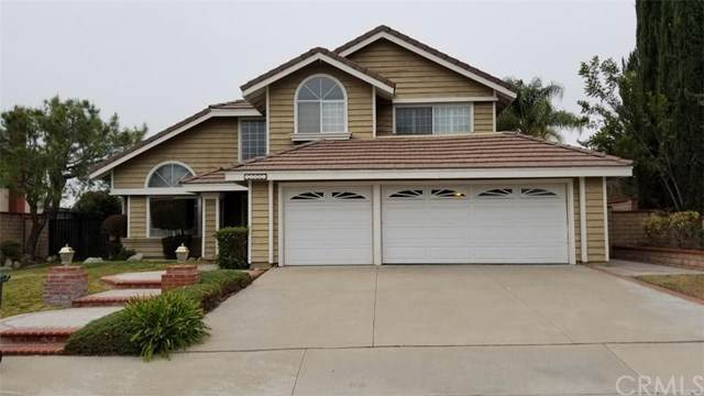 21957 E Snow Creek Drive, Walnut, CA 91789 (#TR20009847) :: The Bashe Team