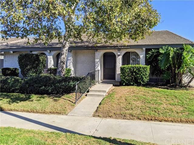 2340 N H Street, Oxnard, CA 93036 (#SR20009860) :: Legacy 15 Real Estate Brokers