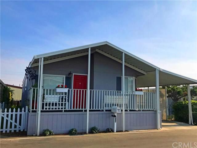 3667 Valley Boulevard #211, Pomona, CA 91768 (#CV20009889) :: RE/MAX Empire Properties