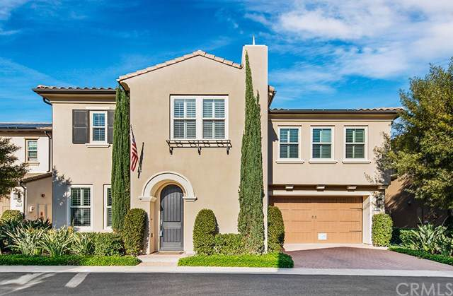 264 Desert Bloom, Irvine, CA 92618 (#WS20009893) :: Case Realty Group