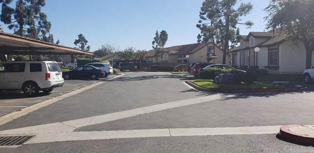1664 Oro Vista Rd #235, San Diego, CA 92154 (#200002366) :: Z Team OC Real Estate