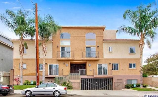 8800 Etiwanda Avenue #3, Northridge, CA 91325 (#320000182) :: Sperry Residential Group