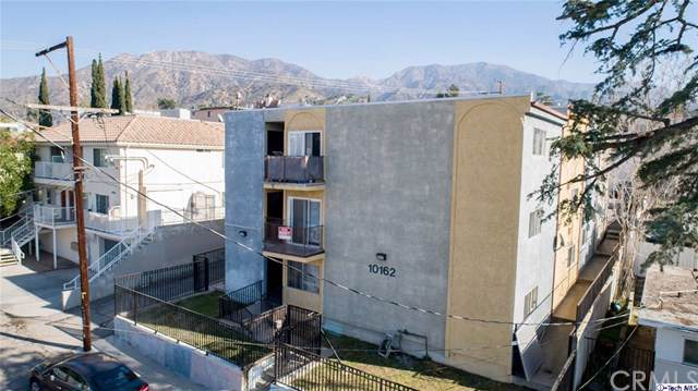 10162 Hillhaven Avenue, Tujunga, CA 91042 (#320000186) :: Sperry Residential Group
