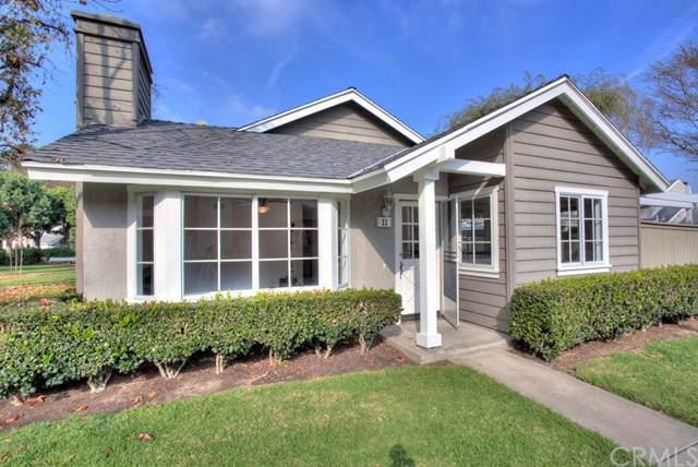11 Fairside #12, Irvine, CA 92614 (#OC20006508) :: Case Realty Group