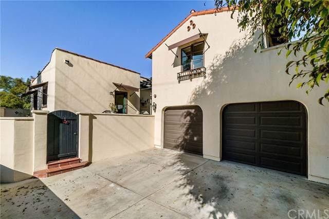 4170 Ince Boulevard, Culver City, CA 90232 (#SB20008068) :: J1 Realty Group