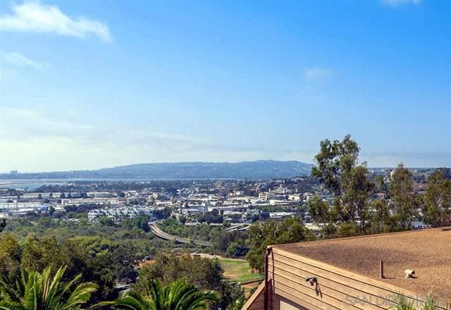 2470 Pine St, San Diego, CA 92103 (#200002386) :: Twiss Realty