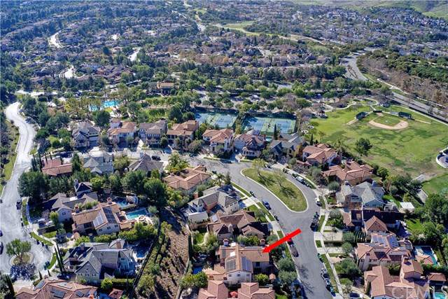 6 Tranquility Place, Ladera Ranch, CA 92694 (#OC20006302) :: Sperry Residential Group