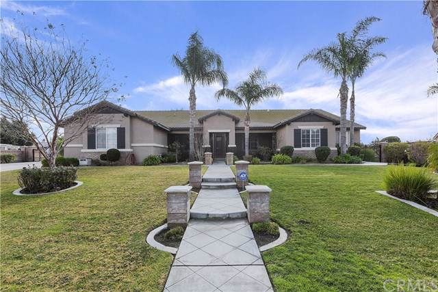 10104 Kings Court, Jurupa Valley, CA 92509 (#IV20009807) :: Twiss Realty