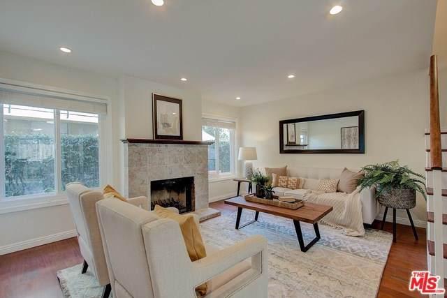 11916 Venice 3A, Los Angeles (City), CA 90066 (#20544028) :: RE/MAX Estate Properties