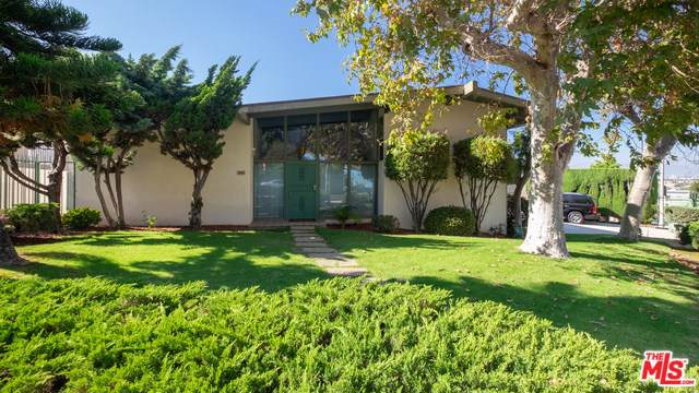 3901 Don Felipe Drive, Los Angeles (City), CA 90008 (#20544034) :: RE/MAX Masters