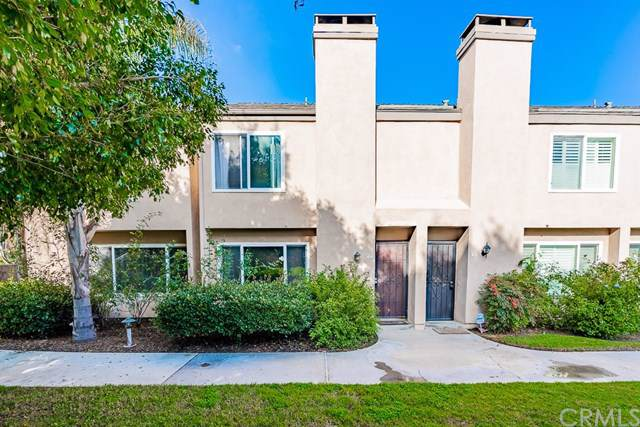 101 W Riverdale Avenue #44, Orange, CA 92865 (#OC20009779) :: The Houston Team | Compass