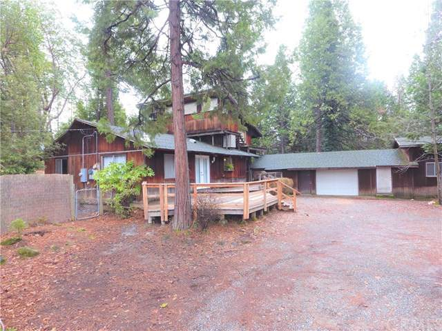 28 Starbright Lane, Berry Creek, CA 95916 (#OR20009963) :: J1 Realty Group