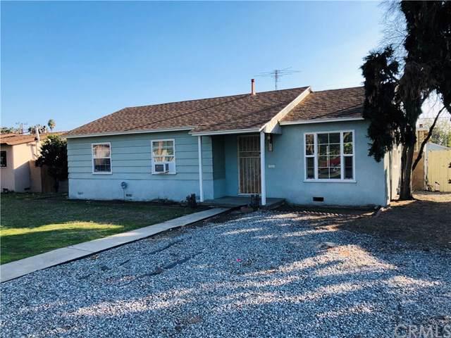 742 Winn Drive, Upland, CA 91786 (#CV20007822) :: Mainstreet Realtors®
