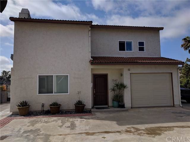 7547 Jerez Court, Carlsbad, CA 92009 (#SW20009955) :: Sperry Residential Group
