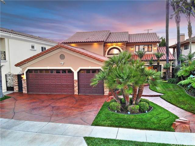 9609 Stamps Avenue, Downey, CA 90240 (#DW20009107) :: Allison James Estates and Homes