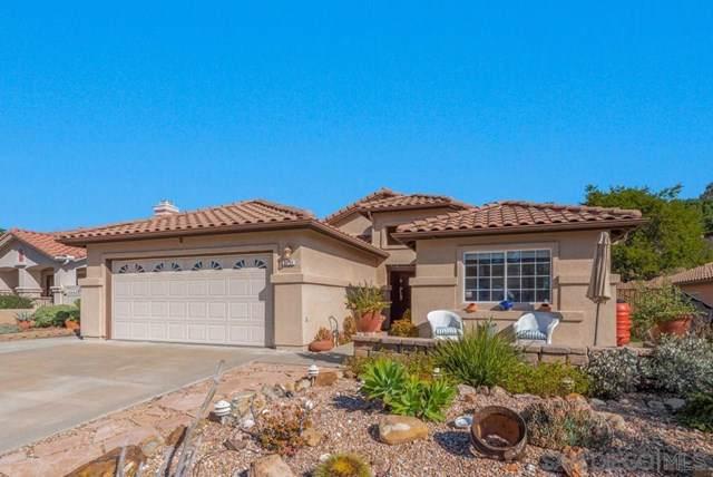 2751 Lobelia Road, Alpine, CA 91901 (#200002408) :: eXp Realty of California Inc.