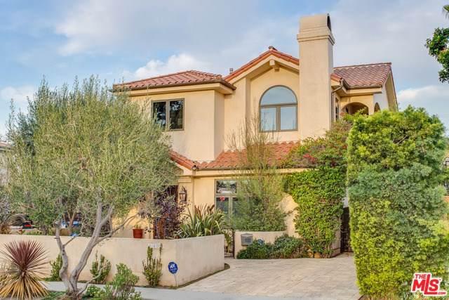 3472 Maplewood Avenue, Los Angeles (City), CA 90066 (#20541782) :: RE/MAX Estate Properties