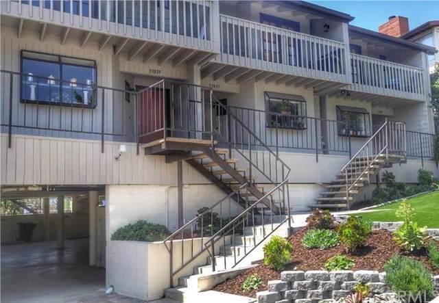 33839 Castano Drive #2, Dana Point, CA 92629 (#CV20009982) :: J1 Realty Group