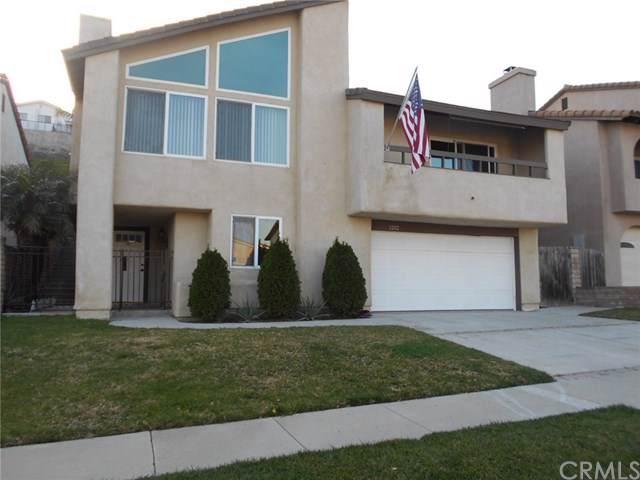 3202 Singingwood Drive, Torrance, CA 90505 (#SB19273467) :: Millman Team