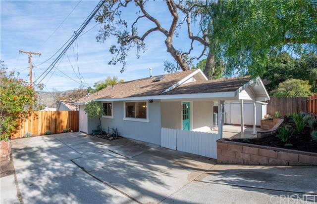 806 Katherine Road, Simi Valley, CA 93063 (#SR20009398) :: RE/MAX Parkside Real Estate