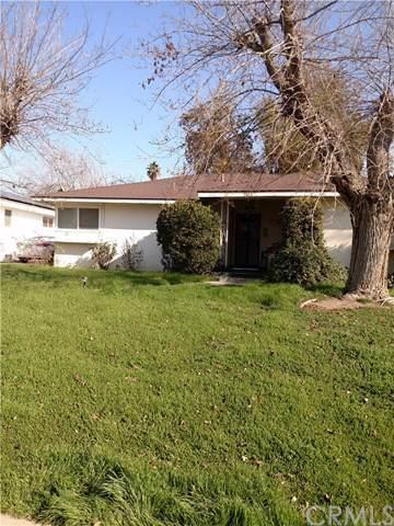 2813 Fordham Street, Bakersfield, CA 93305 (#EV20009986) :: RE/MAX Parkside Real Estate