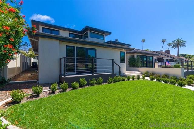 5845 Camino De La Costa, La Jolla, CA 92037 (#200002412) :: Sperry Residential Group
