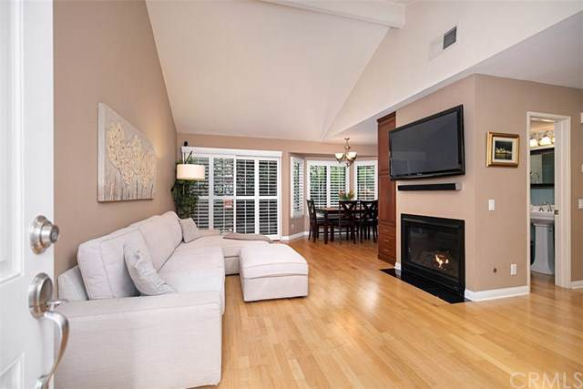 15 Briar Creek Lane #32, Laguna Hills, CA 92653 (#OC20005831) :: Sperry Residential Group