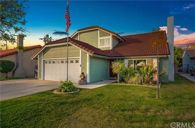 1659 E Brookport Street, Covina, CA 91724 (#CV20009293) :: eXp Realty of California Inc.