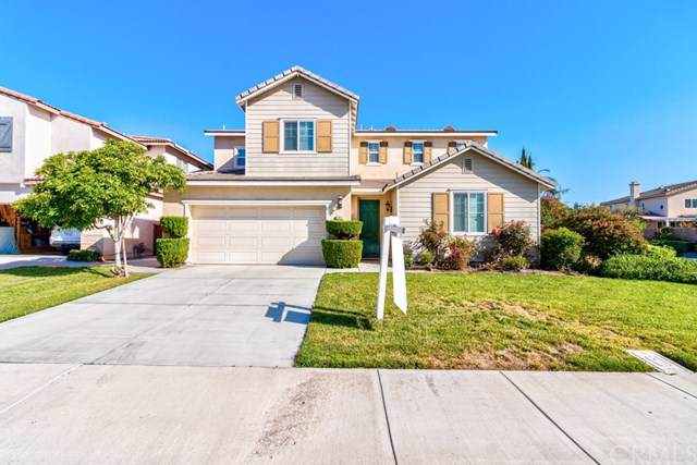 13902 Star Ruby Avenue, Eastvale, CA 92880 (#IG20010087) :: Allison James Estates and Homes