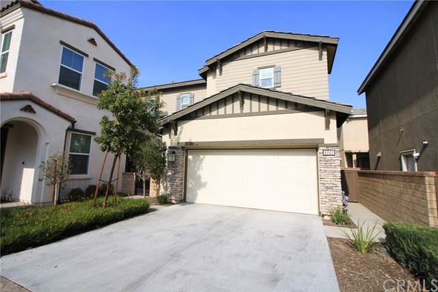 4062 S Cloverdale Way, Ontario, CA 91761 (#IV20009602) :: J1 Realty Group