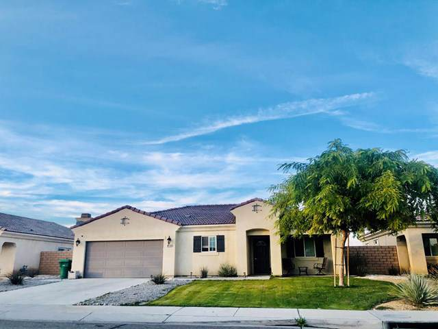 84114 Bellissima Avenue, Coachella, CA 92236 (#219036892DA) :: Allison James Estates and Homes
