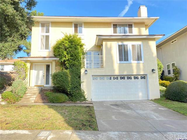 8729 Owens Street, Sunland, CA 91040 (#320000190) :: Sperry Residential Group