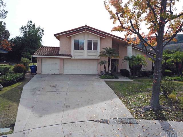 2424 Fallen Drive, Rowland Heights, CA 91748 (#PW20010106) :: Twiss Realty