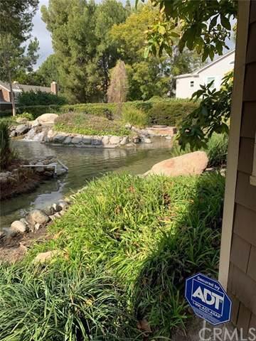 12555 Euclid Street #19, Garden Grove, CA 92840 (#PW20010128) :: Allison James Estates and Homes