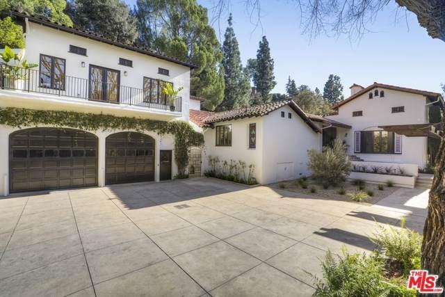 2550 Aberdeen Avenue, Los Angeles (City), CA 90027 (#20544076) :: Twiss Realty