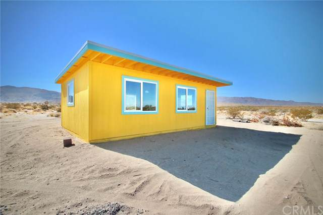 77555 Twentynine Palms Highway, 29 Palms, CA 92277 (#JT20010136) :: Sperry Residential Group
