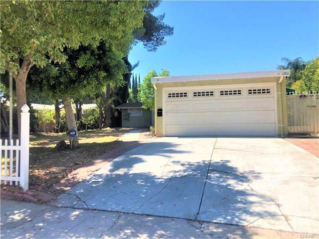 20742 Haynes Street, Winnetka, CA 91306 (#SR20009314) :: J1 Realty Group