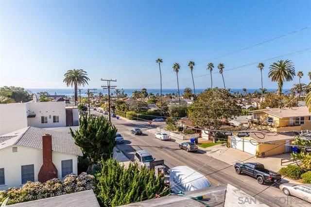 935 Genter St #301, La Jolla, CA 92037 (#200002447) :: Sperry Residential Group